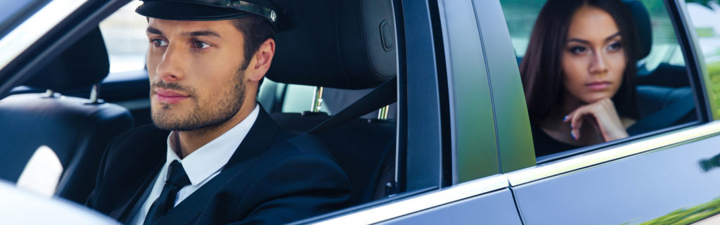 chauffeur de maître